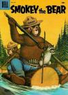Smokey the Bear #4 Comic Books - Covers, Scans, Photos  in Smokey the Bear Comic Books - Covers, Scans, Gallery