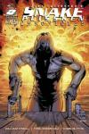 Snake Plissken Chronicles #2 comic books for sale