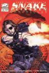 Snake Plissken Chronicles #4 Comic Books - Covers, Scans, Photos  in Snake Plissken Chronicles Comic Books - Covers, Scans, Gallery