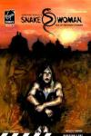 Snake Woman: Tale of the Snake Charmer #5 comic books - cover scans photos Snake Woman: Tale of the Snake Charmer #5 comic books - covers, picture gallery