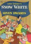 Snow White #2 Comic Books - Covers, Scans, Photos  in Snow White Comic Books - Covers, Scans, Gallery