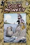 Sock Monkey #1 comic books for sale