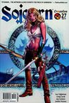 Sojourn #27 comic books - cover scans photos Sojourn #27 comic books - covers, picture gallery