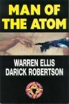 Solar: Man of the Atom comic books