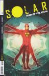 Solar: Man of the Atom Comic Books. Solar: Man of the Atom Comics.