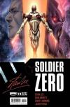 Soldier Zero #12 Comic Books - Covers, Scans, Photos  in Soldier Zero Comic Books - Covers, Scans, Gallery