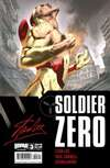 Soldier Zero #3 Comic Books - Covers, Scans, Photos  in Soldier Zero Comic Books - Covers, Scans, Gallery