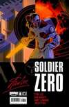 Soldier Zero #8 Comic Books - Covers, Scans, Photos  in Soldier Zero Comic Books - Covers, Scans, Gallery