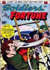 Soldiers of Fortune Comic Books. Soldiers of Fortune Comics.