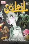 Soleil Sampler #1 comic books for sale