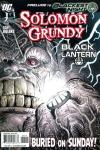 Solomon Grundy #7 Comic Books - Covers, Scans, Photos  in Solomon Grundy Comic Books - Covers, Scans, Gallery