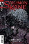Solomon Kane: Red Shadows comic books