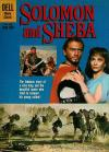 Solomon and Sheba #1 cheap bargain discounted comic books Solomon and Sheba #1 comic books