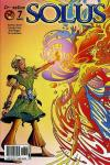 Solus #7 comic books for sale