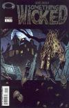 Something Wicked #1 comic books for sale