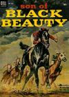 Son of Black Beauty Comic Books. Son of Black Beauty Comics.