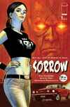 Sorrow #1 comic books - cover scans photos Sorrow #1 comic books - covers, picture gallery
