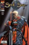 Soul Saga #2 comic books - cover scans photos Soul Saga #2 comic books - covers, picture gallery