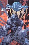 Soul Saga #5 comic books - cover scans photos Soul Saga #5 comic books - covers, picture gallery