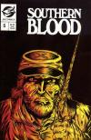 Southern Blood #5 comic books for sale