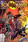 Sovereign Seven #10 comic books - cover scans photos Sovereign Seven #10 comic books - covers, picture gallery