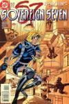 Sovereign Seven #11 Comic Books - Covers, Scans, Photos  in Sovereign Seven Comic Books - Covers, Scans, Gallery