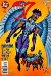 Sovereign Seven #18 comic books - cover scans photos Sovereign Seven #18 comic books - covers, picture gallery