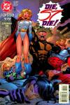 Sovereign Seven #30 comic books - cover scans photos Sovereign Seven #30 comic books - covers, picture gallery