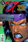 Sovereign Seven #33 comic books - cover scans photos Sovereign Seven #33 comic books - covers, picture gallery