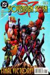 Sovereign Seven #36 comic books for sale