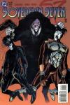 Sovereign Seven #5 comic books - cover scans photos Sovereign Seven #5 comic books - covers, picture gallery