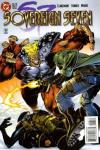 Sovereign Seven #6 comic books - cover scans photos Sovereign Seven #6 comic books - covers, picture gallery