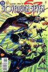 Sovereign Seven #7 comic books - cover scans photos Sovereign Seven #7 comic books - covers, picture gallery