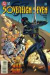 Sovereign Seven #8 comic books - cover scans photos Sovereign Seven #8 comic books - covers, picture gallery