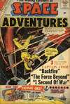 Space Adventures #38 comic books - cover scans photos Space Adventures #38 comic books - covers, picture gallery