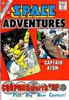 Space Adventures #39 Comic Books - Covers, Scans, Photos  in Space Adventures Comic Books - Covers, Scans, Gallery