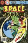 Space Adventures #10 comic books - cover scans photos Space Adventures #10 comic books - covers, picture gallery