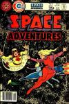Space Adventures #11 comic books for sale