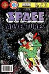 Space Adventures #12 comic books - cover scans photos Space Adventures #12 comic books - covers, picture gallery