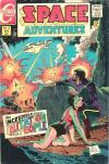 Space Adventures #4 comic books - cover scans photos Space Adventures #4 comic books - covers, picture gallery