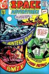 Space Adventures #6 comic books for sale