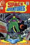 Space Adventures #8 comic books for sale