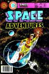 Space Adventures #9 comic books - cover scans photos Space Adventures #9 comic books - covers, picture gallery
