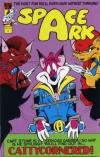 Space Ark #2 comic books for sale