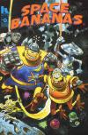 Space Bananas comic books