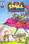 Space Circus Comic Books. Space Circus Comics.