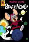 Space Mouse #2 comic books - cover scans photos Space Mouse #2 comic books - covers, picture gallery