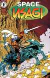 Space Usagi #2 comic books for sale