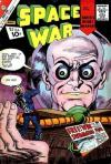 Space War #12 Comic Books - Covers, Scans, Photos  in Space War Comic Books - Covers, Scans, Gallery
