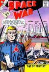 Space War #13 comic books - cover scans photos Space War #13 comic books - covers, picture gallery